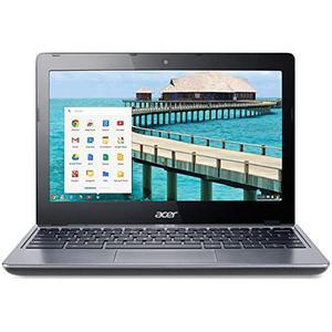 Acer C720-2844 Celeron 2955U 1.4 GHz 16GB SSD - 4GB