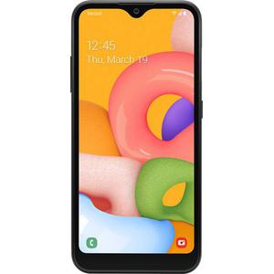 Galaxy A01 16GB - Black Unlocked
