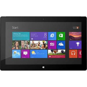 "Microsoft Surface Pro 2 10"" Core i5 1.6 GHz - SSD 64 GB - 4 GB"