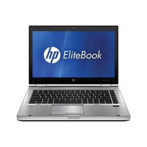 Hp EliteBook 8460p 14-inch (2011) - Core i5-2520M - 8 GB - HDD 320 GB