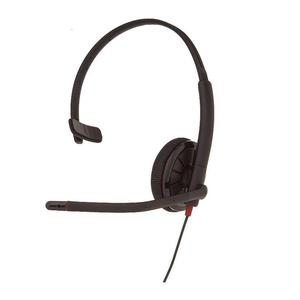 Blackwire C315 Noise reducer Headphone with microphone - Black
