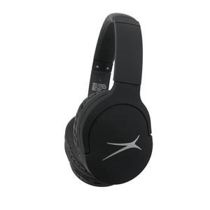 MZX660-BLK Noise reducer Headphone Bluetooth with microphone - Black