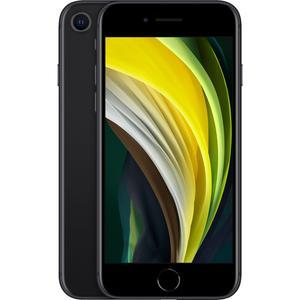 iPhone SE (2020) 128GB - Black AT&T