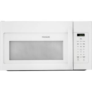 microwave Frigidaire FFMV1645TW