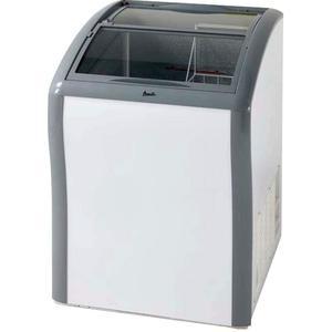 AVANTI CFC43Q0WG - Commercial Convertible Freezer/Refrigerator