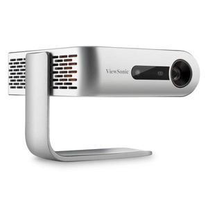 Viewsonic M1+-S Video projector 300 Lumen - Silver