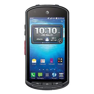 Kyocera DuraForce 16GB - Black US Cellular