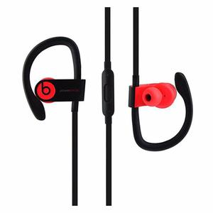 Beats by Dr. Dre Powerbeats3 Wireless In-Ear Headphones - Siren Red