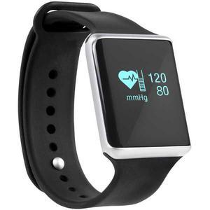 Vivitar Smart Watch TYL-5402 HR - Black