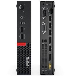 Lenovo ThinkCentre M910Q Tiny Core i5 2.5 GHz - SSD 256 GB RAM 16GB