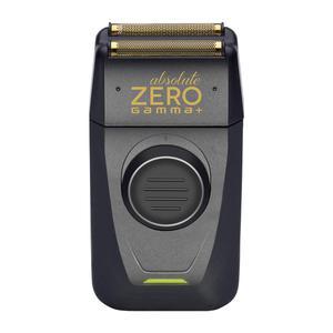 mutli function Gamma+ Absolute Zero Electric shavers