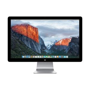 27-inch Monitor 2560 x 1440 LCD (Thunderbolt Display)