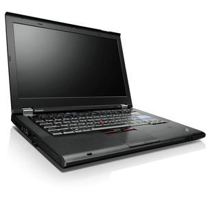 Lenovo ThinkPad T420 14-inch (2011) - Core i5-2520M - 8 GB - SSD 128 GB