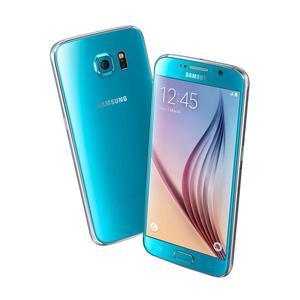 Galaxy S6 32GB - Blue Topaz AT&T