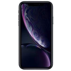 iPhone XR 64GB   - Black Unlocked