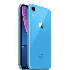 iPhone XR 64GB - Blue - Fully unlocked (GSM & CDMA)