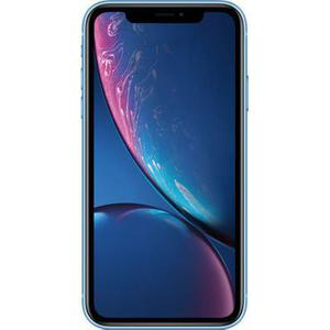 iPhone XR 256GB   - Blue Unlocked