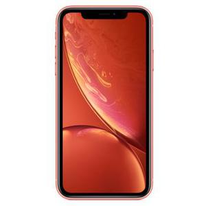 iPhone XR 256GB   - Coral Unlocked