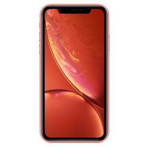 iPhone XR 256GB - Coral - Fully unlocked (GSM & CDMA)