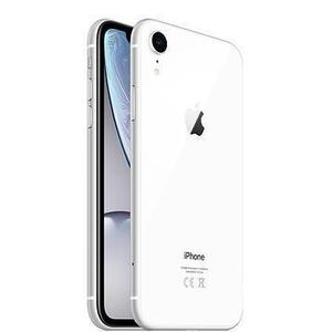 iPhone XR 128GB   - White Unlocked