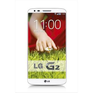 LG G2 32GB   - White Verizon