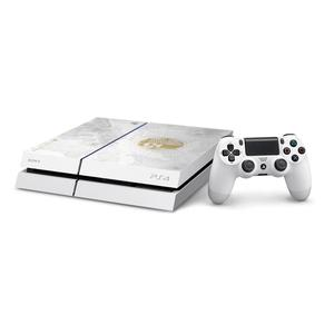 PlayStation 4 - HDD 500 GB - White
