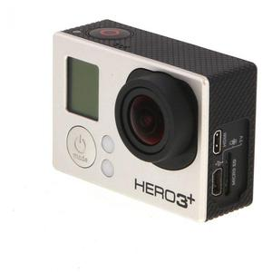Sport Camera GoPro Hero3+ - Black + 40PCS Accessory+ Waterproof Case+ 8G SD Card + Adhesive Mount + USB Charger + Battery