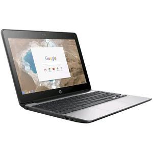 HP ChromeBook 11 G5 Celeron N3060 1.6 GHz 16GB eMMC - 4GB