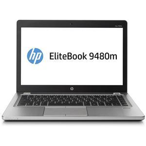 Hp EliteBook Folio 9480M 14-inch (2013) - Core i5-4310U - 8 GB - SSD 180 GB