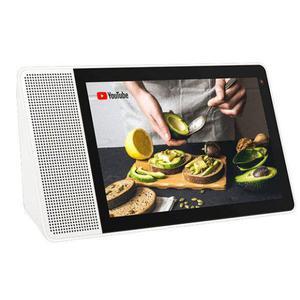 Lenovo Smart Display ZA3N0003US Bluetooth Speakers - White