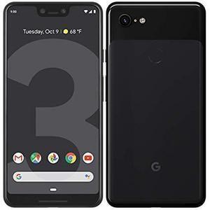 Google Pixel 3 XL 64GB - Just Black Unlocked