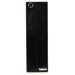 Lenovo ThinkCentre M90 Core i5 3.1 GHz - HDD 500 GB RAM 4GB