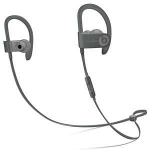 Beats By Dr. Dre Powerbeats3 Earphones - Asphalt Gray