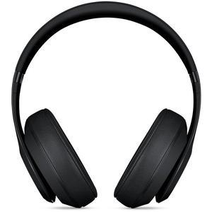 Beats by Dr. Dre Studio3 Wireless Headphones - Matte Black