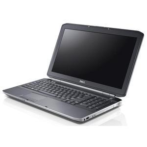 Dell Latitude E5530 15.6-inch (2012) - Core i3-3110M - 4 GB - HDD 320 GB