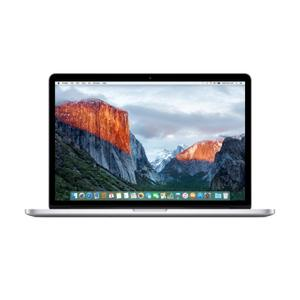 MacBook Pro Retina 15.4-inch (Mid-2015) - Core i7 - 16GB - SSD 512 GB