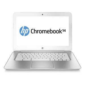 HP ChromeBook 14 G1 Celeron 2955U 1.4 GHz 16GB SSD - 2GB