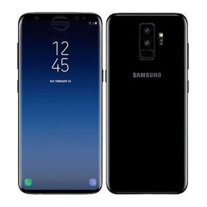 Galaxy S9 Plus 64GB (Dual Sim) - Midnight Black - Locked C Spire
