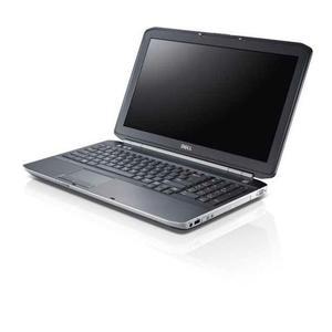 Dell Latitude E5520 15.6-inch (2011) - Core i5-2410M - 8 GB - HDD 320 GB