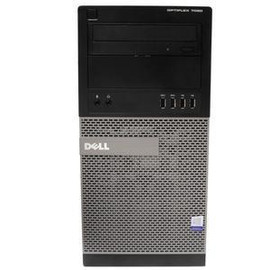Dell OptiPlex 7010 Core i5 3.2 GHz - SSD 1 TB RAM 16GB
