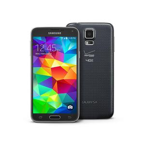Galaxy S5 16GB  - Charcoal Black Unlocked