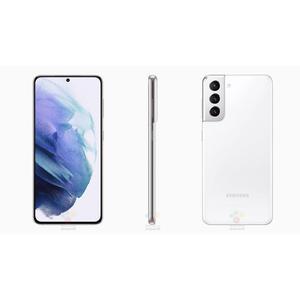 Galaxy S21 5G 128GB - Phantom White Unlocked