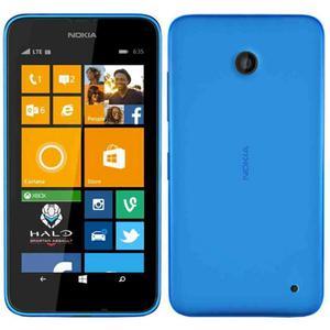Nokia Lumia 635 - Blue - T Mobile