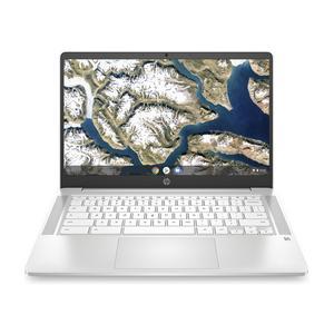 HP Chromebook 14A-NA Celeron N4020 1.1 GHz 32GB eMMC - 4GB