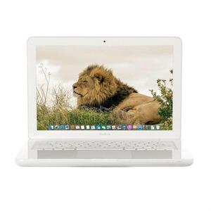 MacBook 13.3-inch (Mid-2010) - Core 2 Duo - 4GB - HDD 250 GB