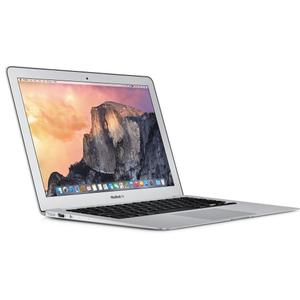 MacBook Air   11.6-inch (Early 2015) - core i5 - 8GB  - SSD 128 GB