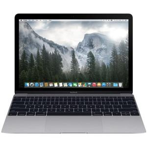 "Apple MacBook 12"" (Early 2015)"
