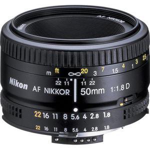 Nikon Camera Lense Nikon standard f/1.8