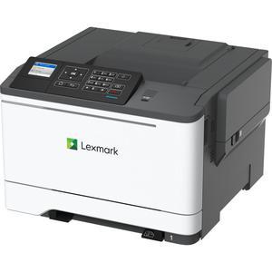Color Laser Printer Lexmark CS521DN