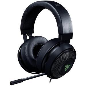 Razer Kraken Tournament Edition THX 7.1 Noise reducer Gaming Headphone with microphone - Black